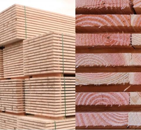 Scierie DUBOT & FILS - Unité de sciages bois bruts standards